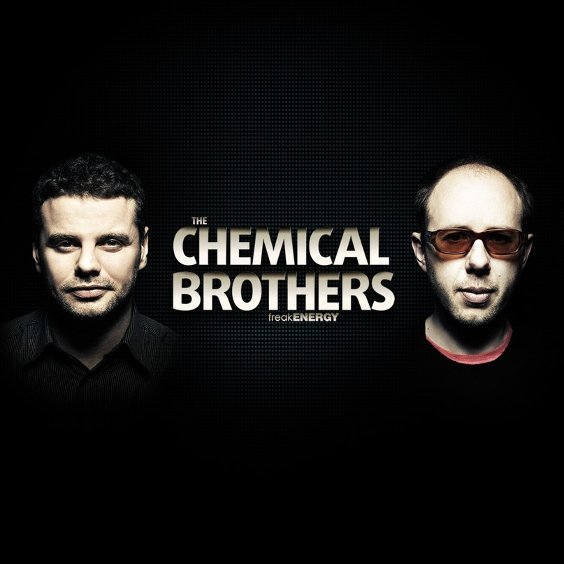 Galvanize The Chemical Brothers