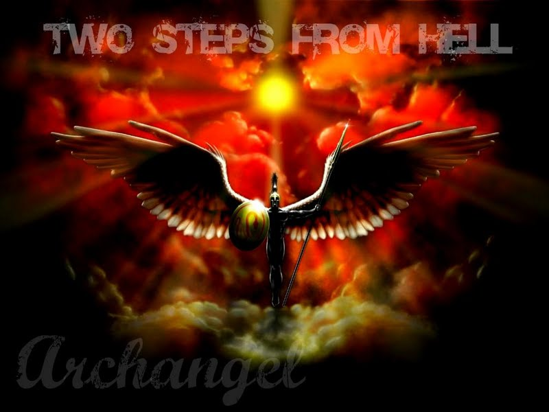Archangel Two Steps From Hell