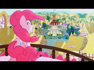 Pinkie's Lament Song - My Little Pony: Friendship Is Magic - Season 4