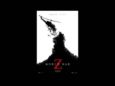 World War Z Soundtrack Isolated System by Muse
