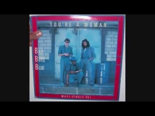 Bad Boys Blue - You're a woman (1985 Instrumental)