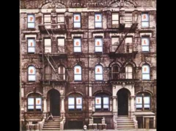 Led Zeppelin-House of the Holy