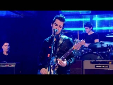 Stereophonics - You're My Star (Live Jools Holland 2008) (High Definition) (HD)