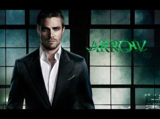 Arrow - 1x01 Music - The Raveonettes - Apparitions