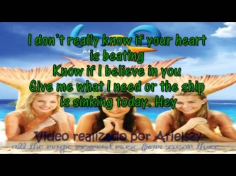 09 - Indiana Evans - I'm the Kinda Girl (full cd version) (lyrics)