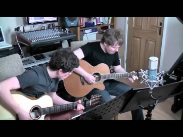 Get Back (The Beatles) Live Cover By Rhodesbros