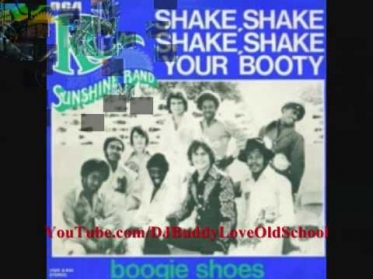 (Shake, Shake, Shake) Shake Your Booty - KC & The Sunshine Band (1976)
