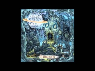 Rings of Saturn - Immaculate Order