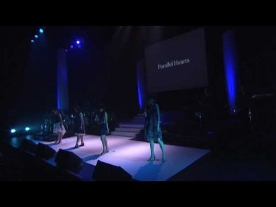 FictionJunction - Parallel Hearts [Yuki Kajiura LIVE vol.#4]