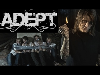 #2 MUSIKTIPS: Adept [Post-Hardcore]