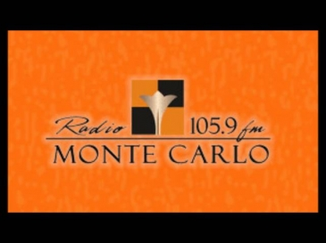 Radio Monte Carlo 105.9 FM  -- Heavens On Fire relax(Spanish Fly Club Mix) .wmv