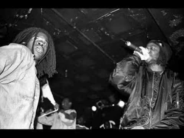 DAS EFX - Jungle