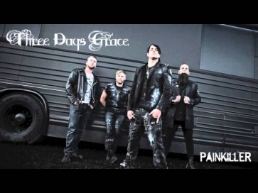 Three Days Grace -