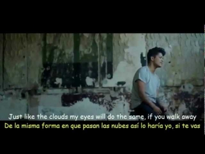 Bruno Mars - It Will Rain (Lyrics - Sub Español) Official Video