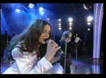 Ace Of Base - Beautiful Life (Live @ the World Music Awards)