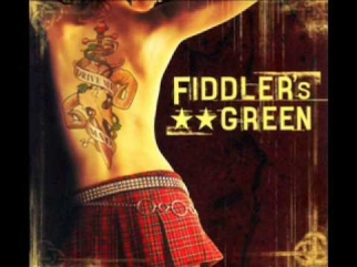 Fiddlers Green - Drive me mad