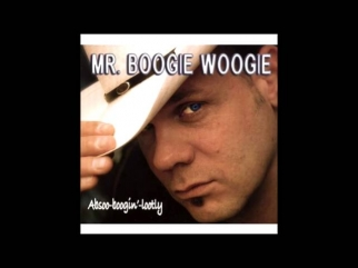 Mr Boogie Woogie (Holland) - Tribute to Muddy Waters