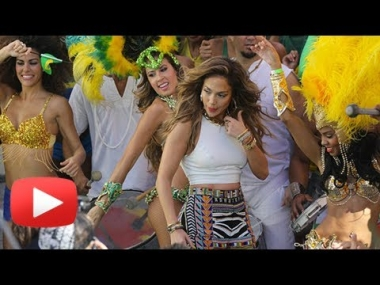 Pitbull Ft Jennifer Lopez We Are One (Ole Ola) 2014 FIFA World Cup Official Song