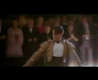 Strictly Ballroom - End