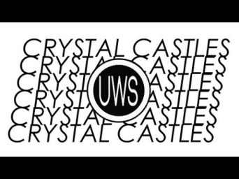Crystal Castles - Affection (Tarantula x Remix) [Trap]