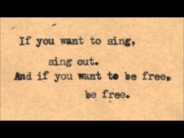 Cat Stevens - If You Want to Sing Out, Sing Out