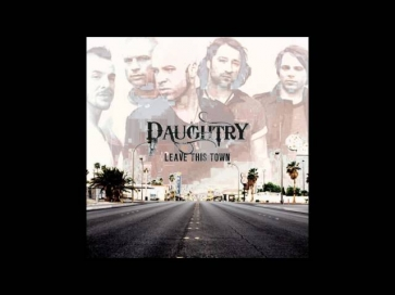 [HD] Daughtry - Supernatural (Leave This Town)