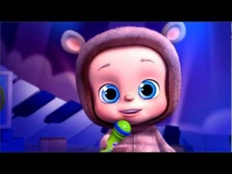 Baby Vuvu aka Cutest Baby Song in the world - Everybody Dance Now - Full Version - YouTube