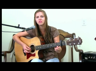 Brooke Fraser- Indelible Cover by J'aime Payne