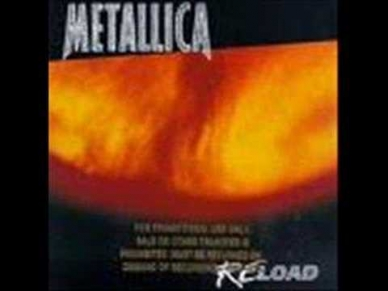 Metallica The Unforgiven 2