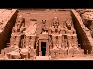 Egypt - Luxor, Abu Simbel, Aswan in HD