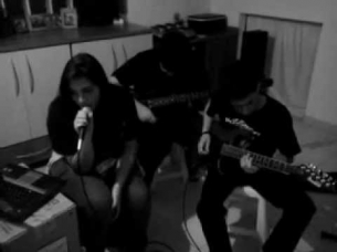 Banda Unknown - (Cover) Acústico  Red Hot Chili Peppers - Don´t Forget Me