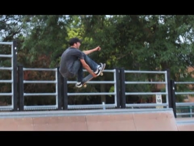 We Want ReVenge 38: WTF!? Skateboard 720!