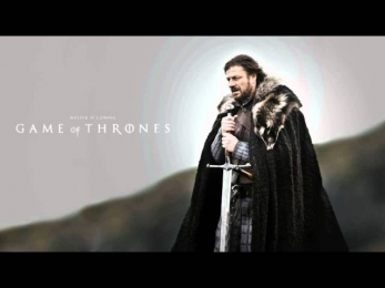 Game Of Thrones Opening - Main Theme