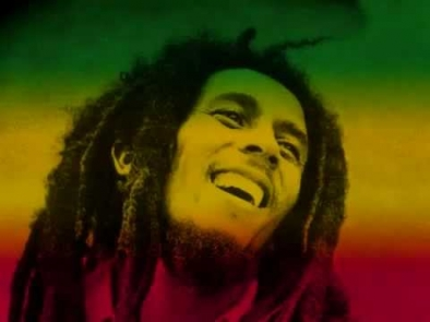 Bob Marley-Sweat (A La La La La Long) (official Soundtrack)