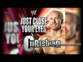 Jim Johnston | WWE: Just Close Your Eyes (Christian) [feat. Story Of The Year]