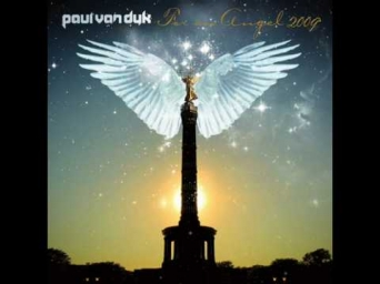 paul van dyk for an angel 2009 (spencer and hill radio edit)