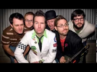 Take On Me - Reel Big Fish