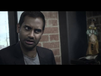 Aziz Ansari: Buried Alive - Official Trailer [HD]