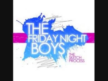 The Friday Night Boys- Stupid Love Letter