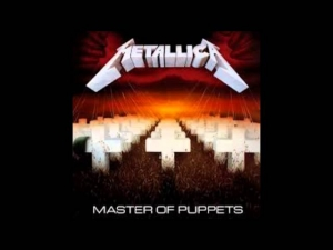 Metallica Playlist