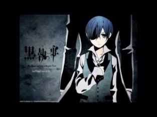 Kuroshitsuji OST 2 ∞  Intermission Ciel Phantomhive Version