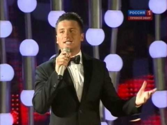 "Сергей Лазарев и Ани Лорак "" When you tell me that you love me"""