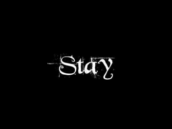 Poets of The Fall - Stay (Lyrics)