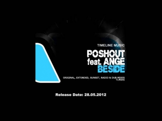 Poshout feat. Ange - Beside (Sunset Mix) [Timeline Music]