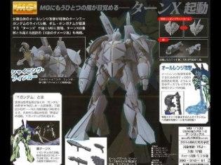 Gundam news: Anime Japan edition: Gundam the Origin, G no Reconguista and gunpla!