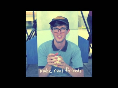 brightener // make real friends - EP [Full Stream]