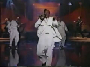 Bobby Brown Every Little Step The Arsenio Hall Show 1988