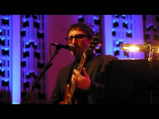 The Lightning Seeds Change live at Liverpool Philharmonic Hall 4th April 2014