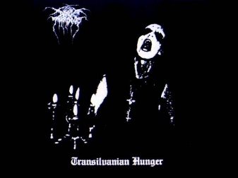 Darkthrone - Transilvanian Hunger [FULL ALBUM]