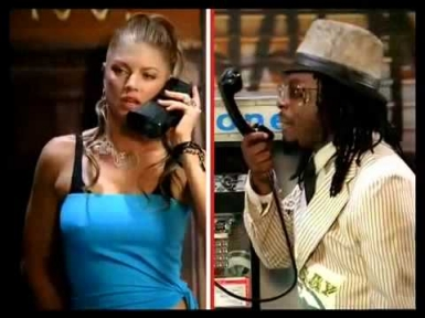 The Black Eyed Peas-Shut Up (Official Music Video)
